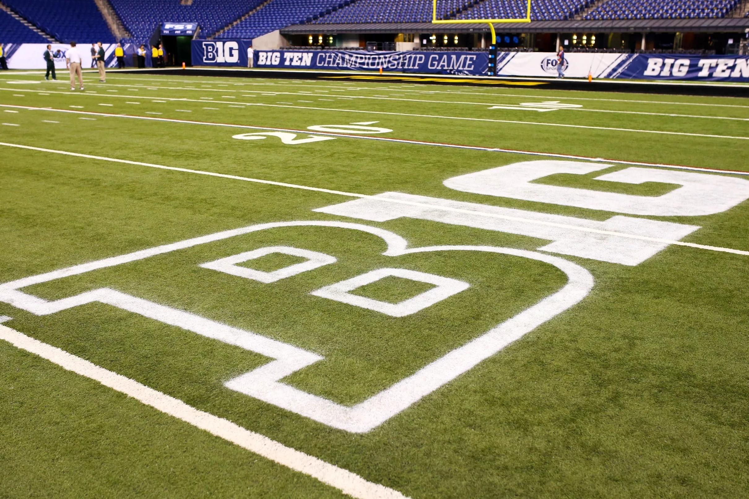 Big Ten Releases Football Schedules For 2020, 2021-Rut Season 2021 In Michi