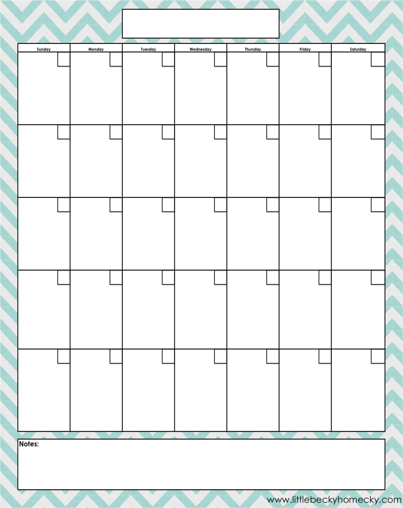 Blank Fill In Calendar | Calendar Template Printable Monthly Yearly-Free Fill In Printable Calendars