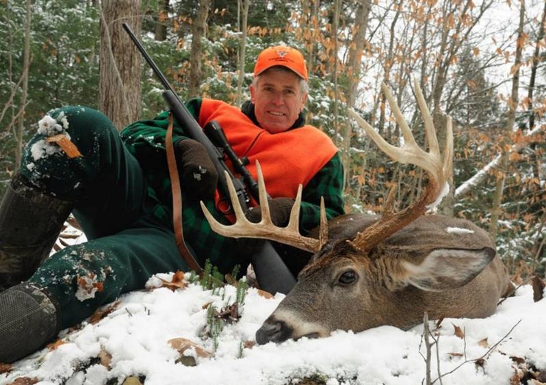 Buck Pole Honor Roll: Your Best Bucks Of 2015-16 - Deer & Deer Hunting   Whitetail Deer Hunting Tips-Rut Season In Ky