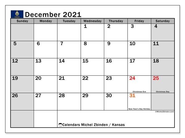 Calendar December 2021 - - Michel Zbinden En-Printable October 2021 Calendar On An 8.5 X 11Paper