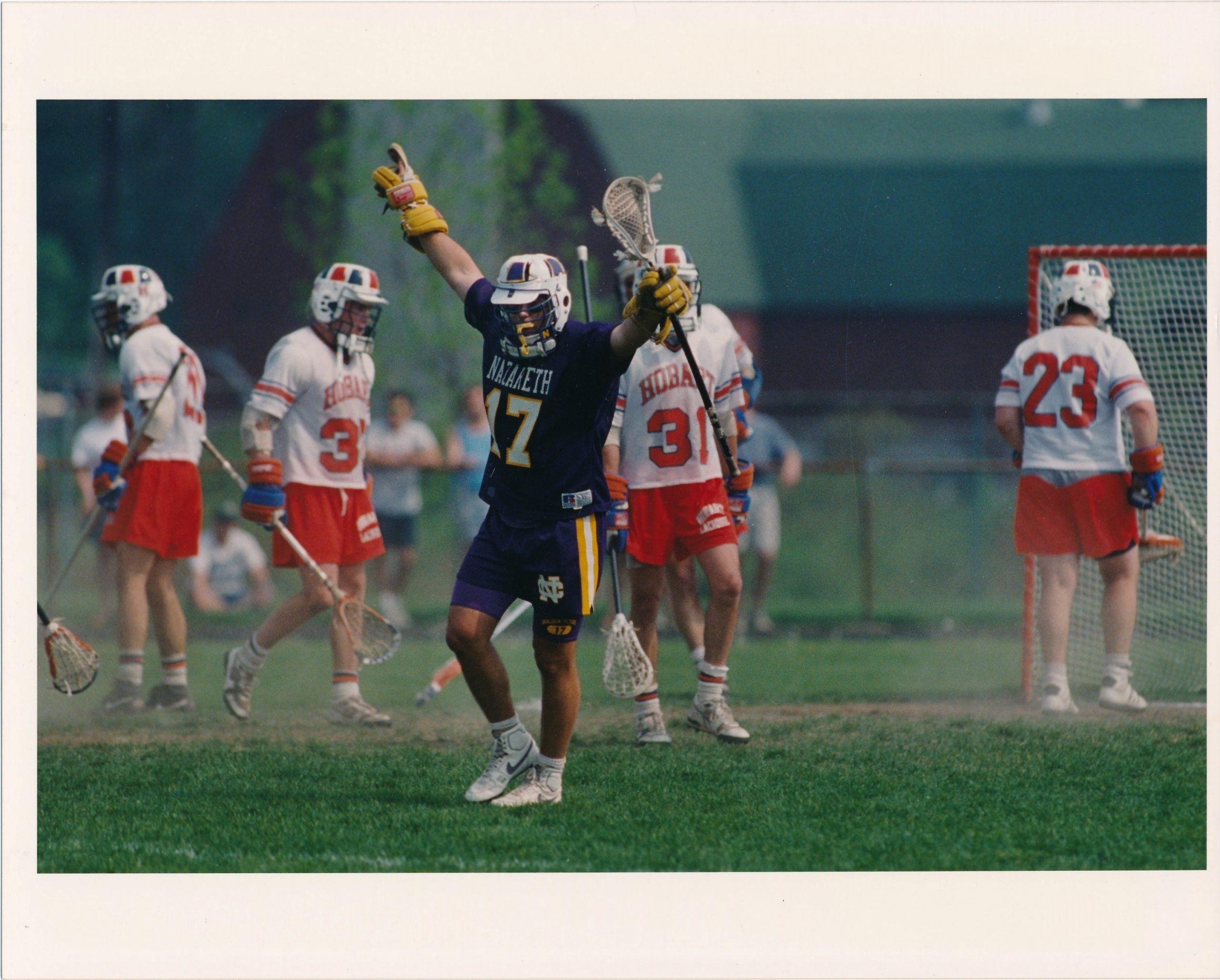 Carl Jutzin - Sweetlax Lacrosse-2021 Indiana Deer Season