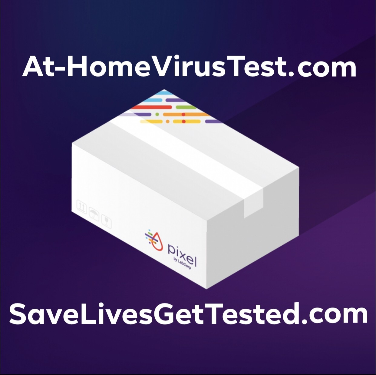 Covid-19 At-Home Test Kit - Valpons-Cdc Mcgeers Criteria 2021