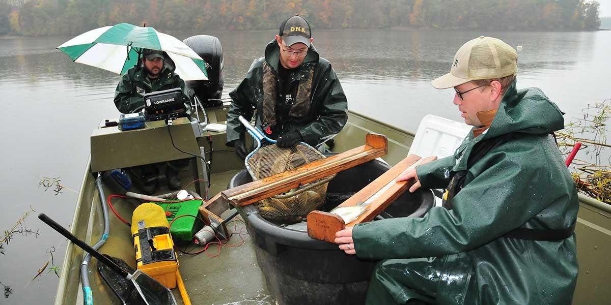 Dnr: Fishing-2021 Indiana Deer Season