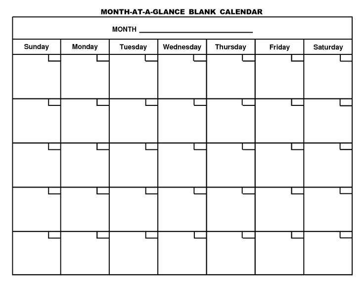 Fill In And Print Calendar :-Free Calendar Template-Free Fill In Printable Calendars