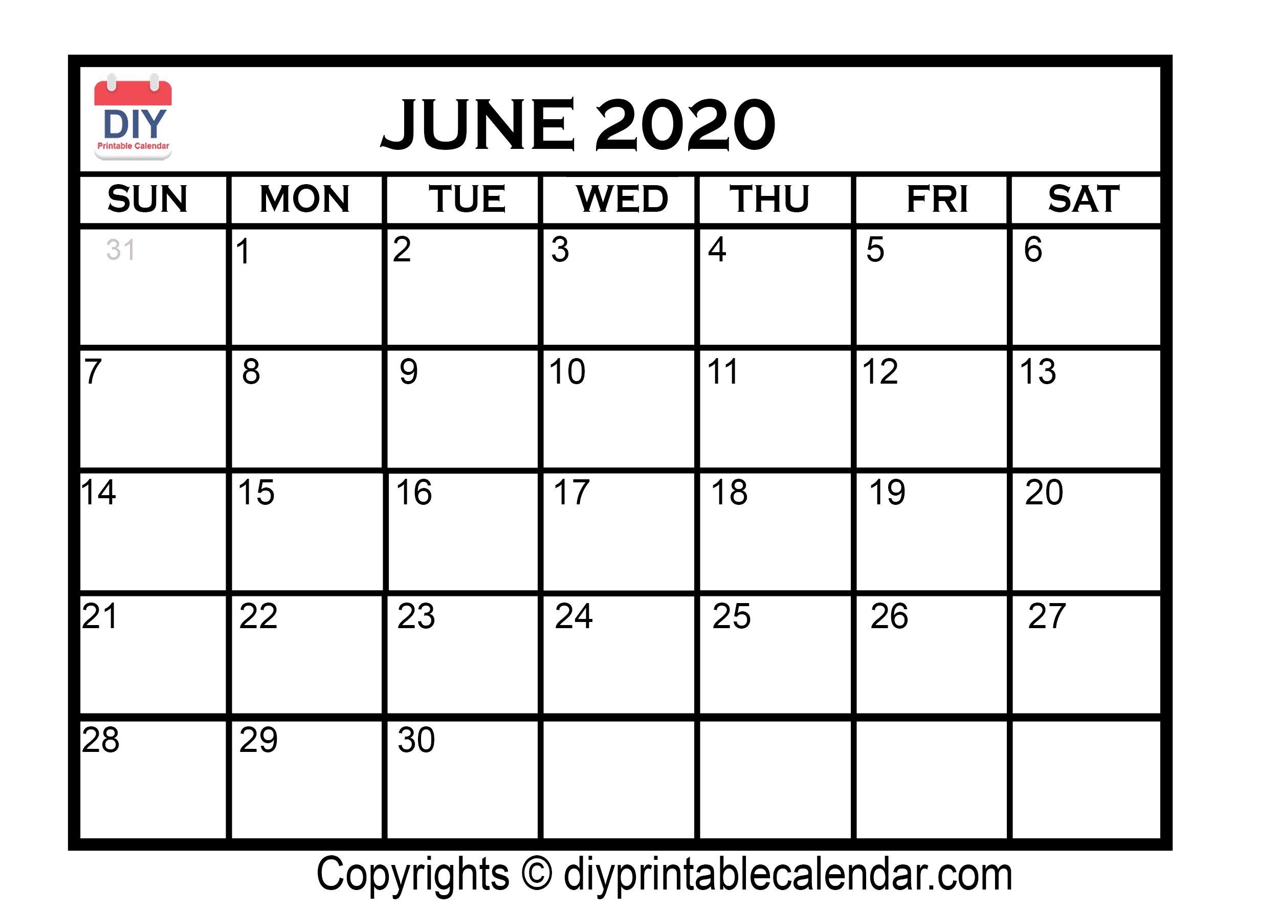 Fill In Calendar 2020 | Calendar Template Printable Monthly Yearly-Fill In Year Calendar Template