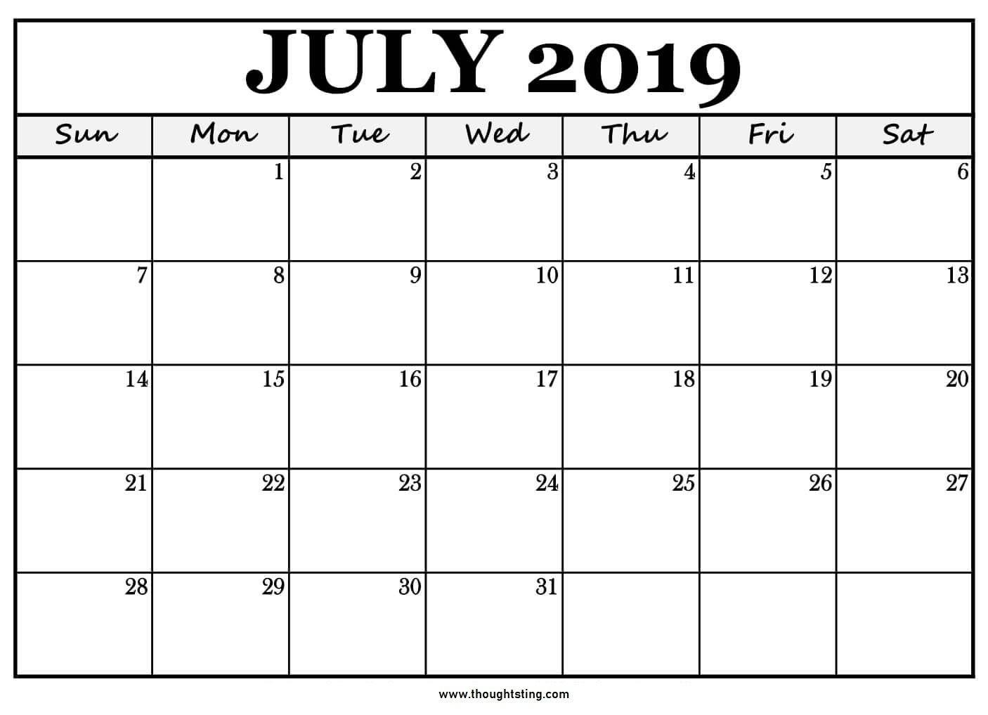 Free Printable Calendar Big Boxes   Ten Free Printable Calendar 2020-2021-2021 Yearly Calendar With Boxes