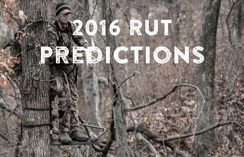 Georgia Rut Predictions 2020 – Template Calendar Design-Rut Predictions For Illinois 2021