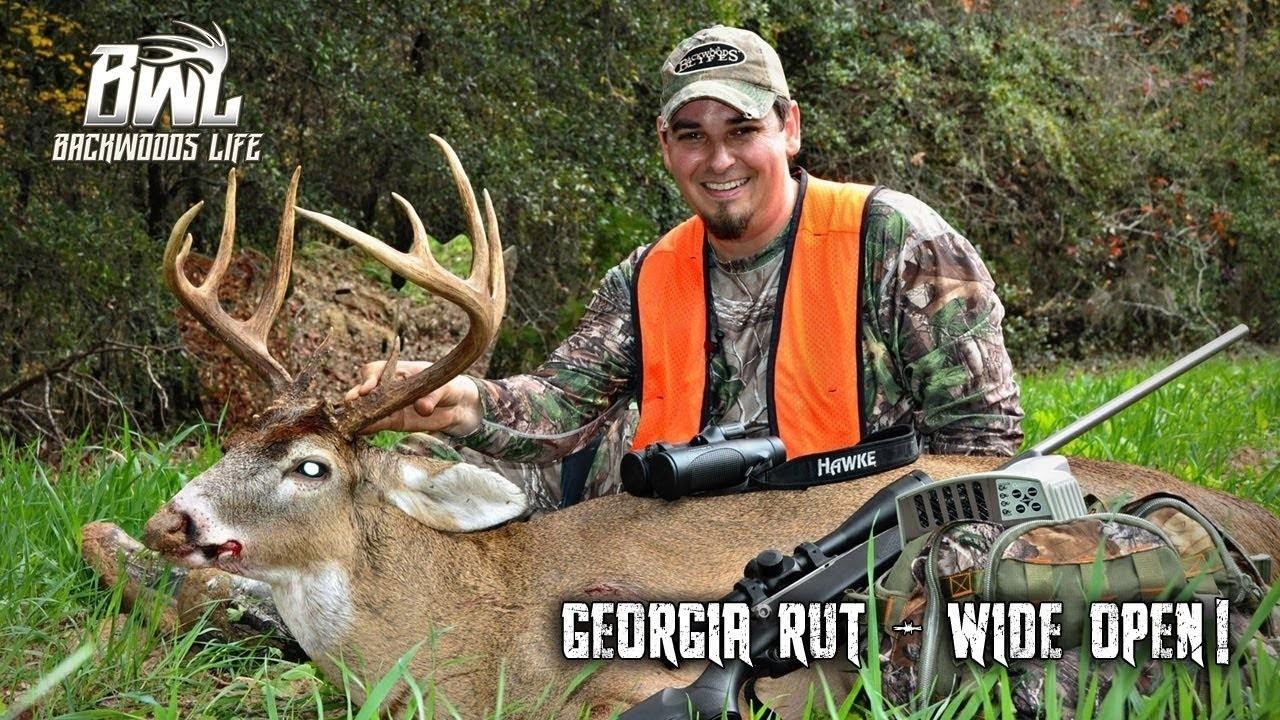 Georgia Rut – Template Calendar Design-Deer Rut Predictions For Wi 2021