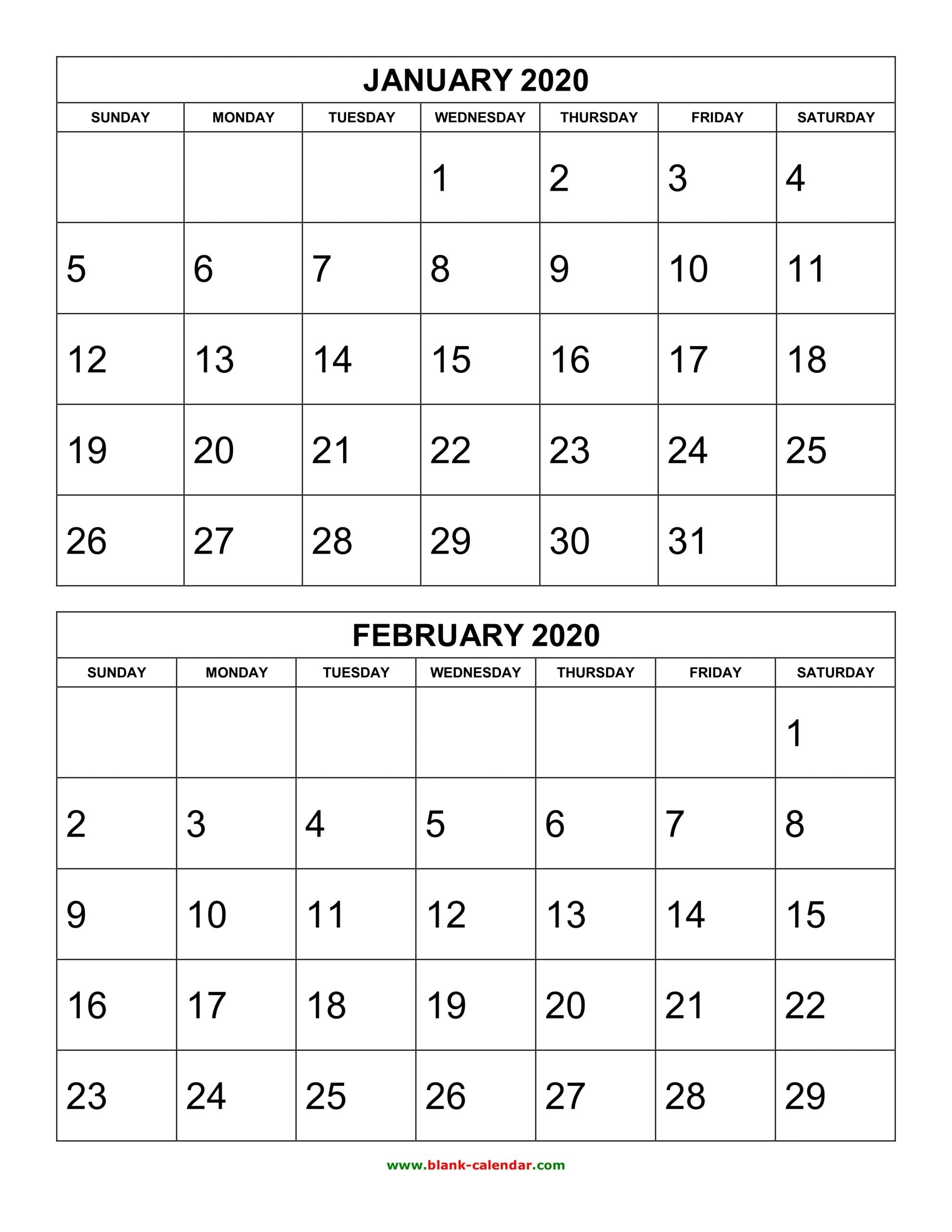 Get Half Page Calender 2020 | Calendar Printables Free Blank-Free Fill In Calendar 2021
