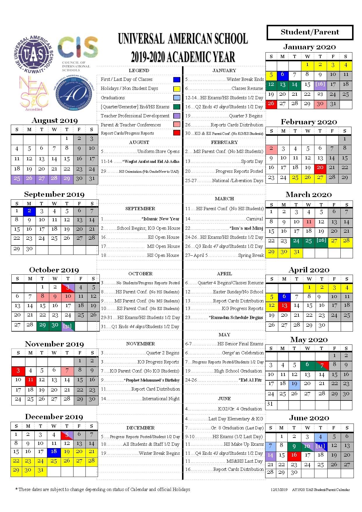 Get Kuwait 2020 Calendar | Calendar Printables Free Blank-Blank I 9 Form 2021