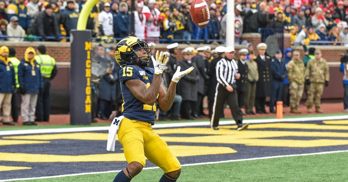How Did Predictions For The 2020 Michigan Football Recruiting Class Turn Out? - Maize N Brew-Up Michigan 2021 Rut Predictions