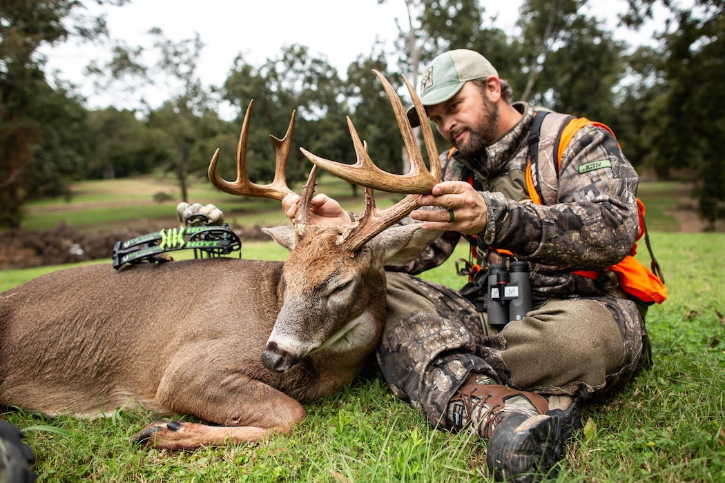 How To Hunt The October Rut | Realtree Camo-Midwest 2021 Whitetail Rut Predictions
