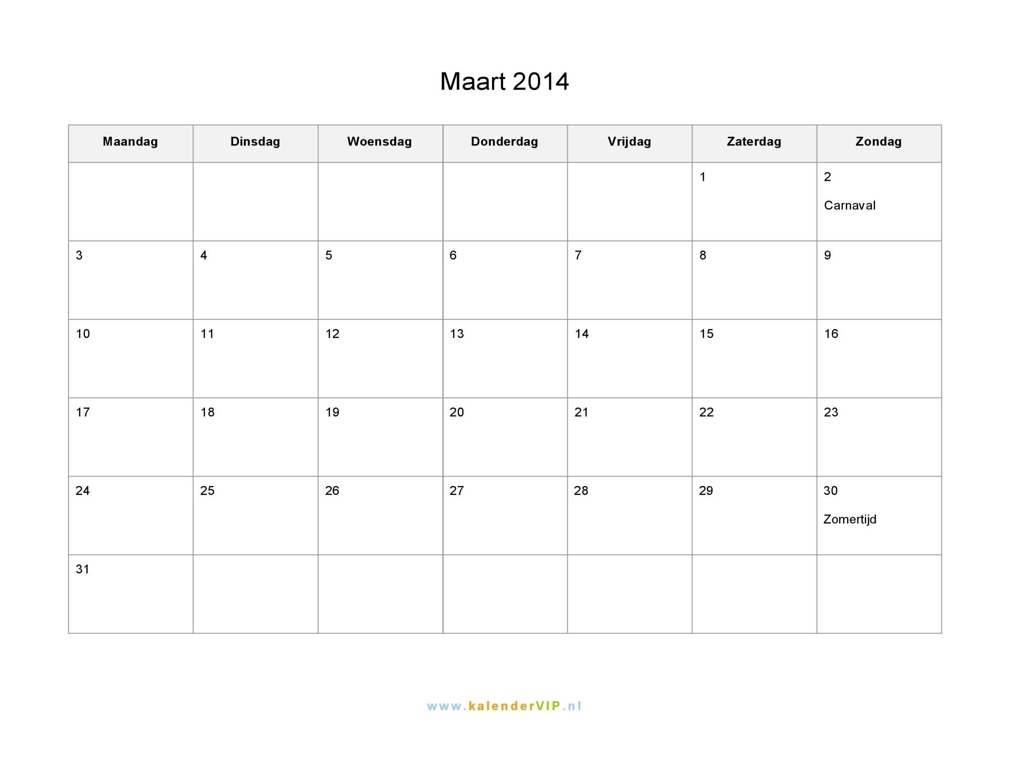 Kalender Maart 2020 – Template Calendar Design-Hfd October 2021 Shift Calendar