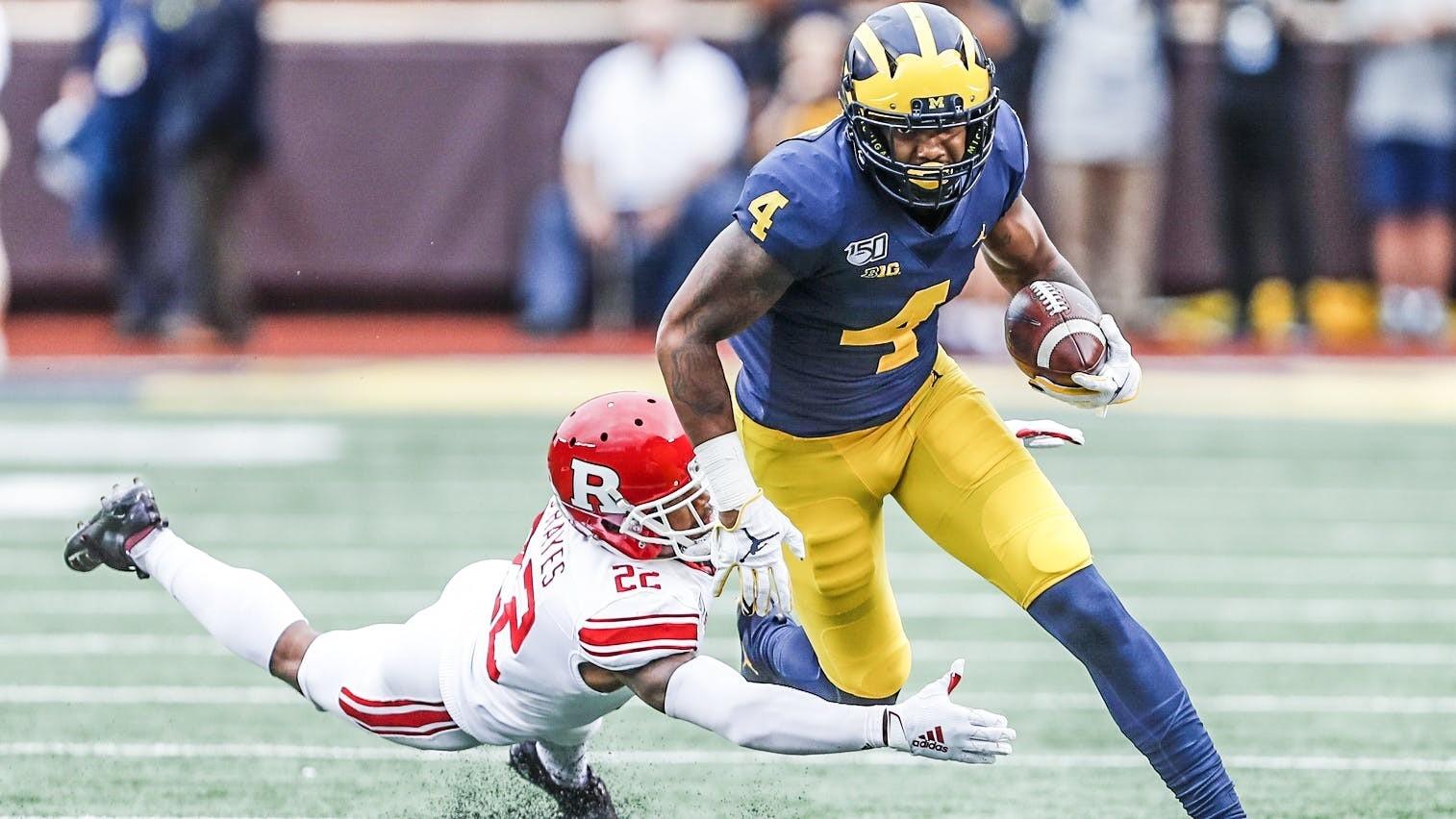 Live Game Day Updates: Michigan At Penn State-Up Michigan 2021 Rut Predictions