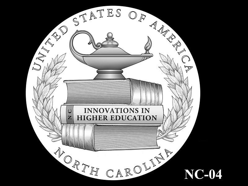 March 11, 2020, Ccac Meeting: 2021 American Innovation $1 Coin — North Carolina — Mint News Blog-Rutt In North Carolina 2021