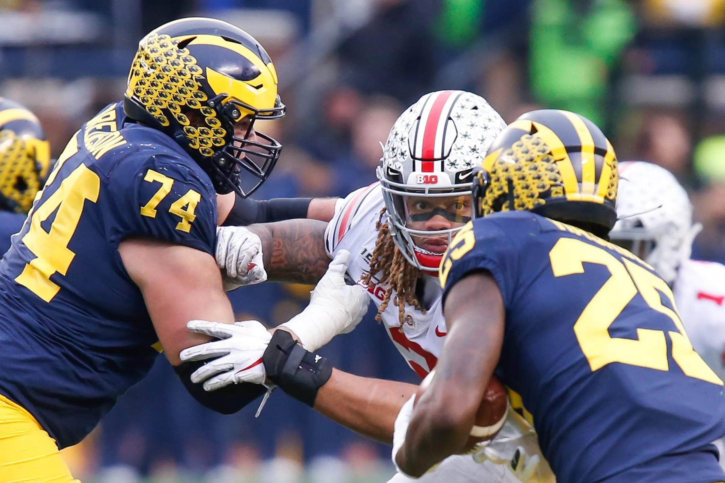 Michigan Recruiting Roundup: Recruit Announces Commitment Date-Rut Predictions For Michigan 2021