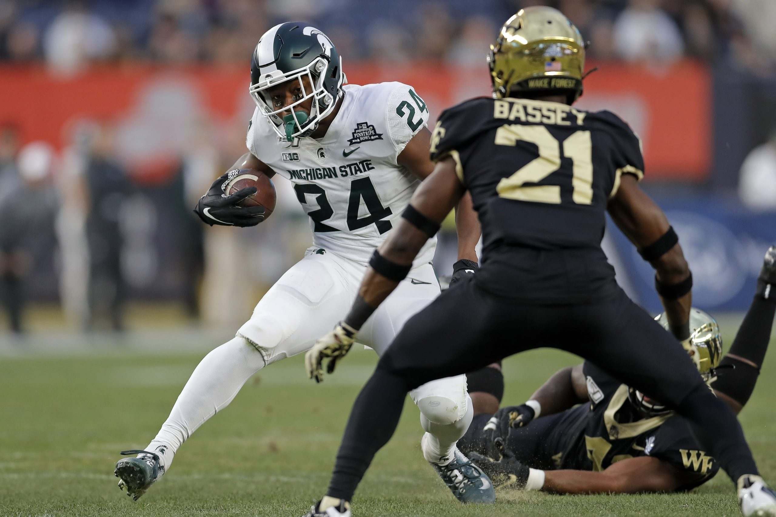 Michigan State Football: 3 Predictions For The 2020 Season - Page 2-Rut Predictions For Michigan 2021