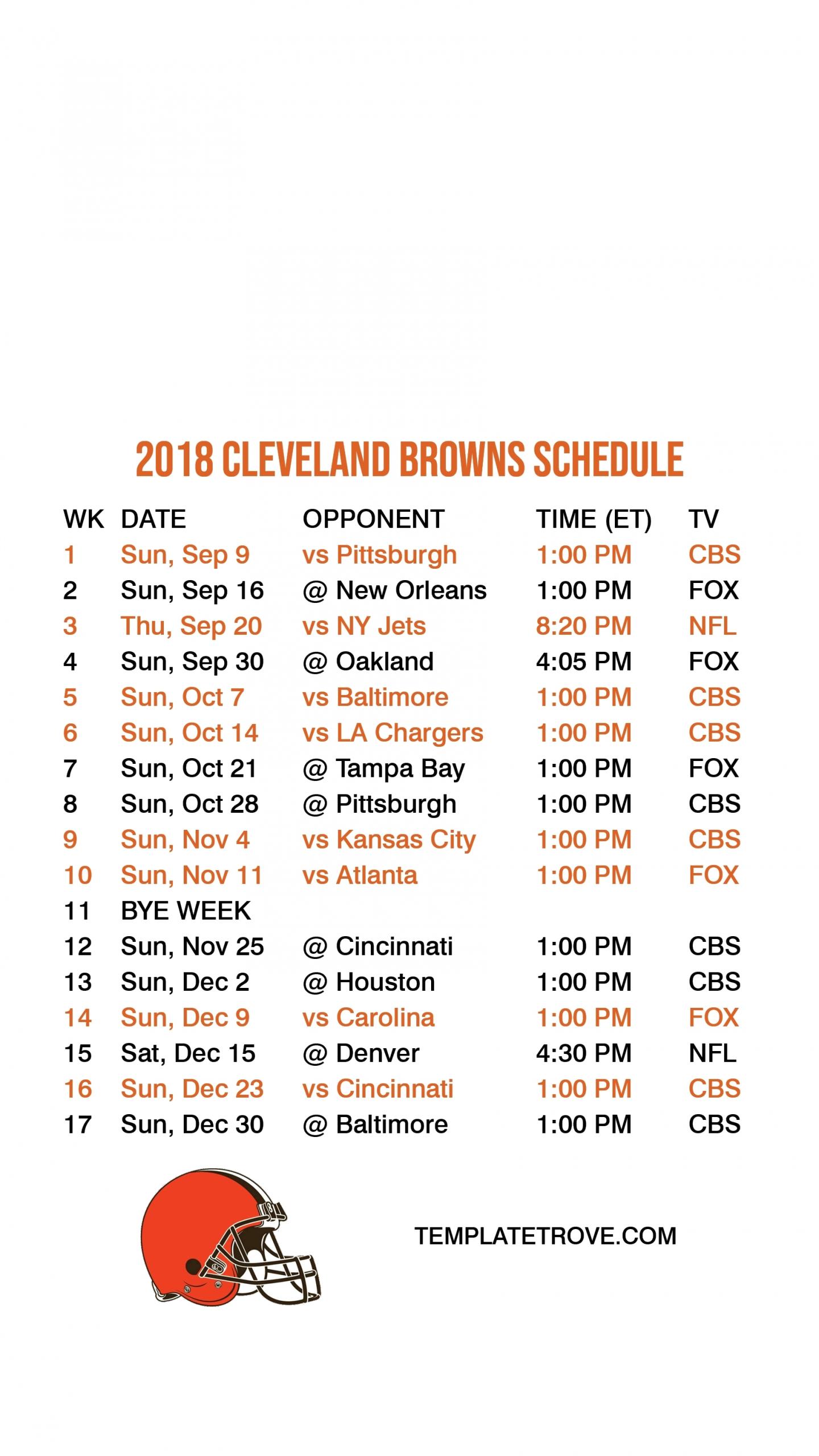 Nfl Calendar Week 8 | Ten Free Printable Calendar 2020-2021-2021 Nfl Football Schedule Printable