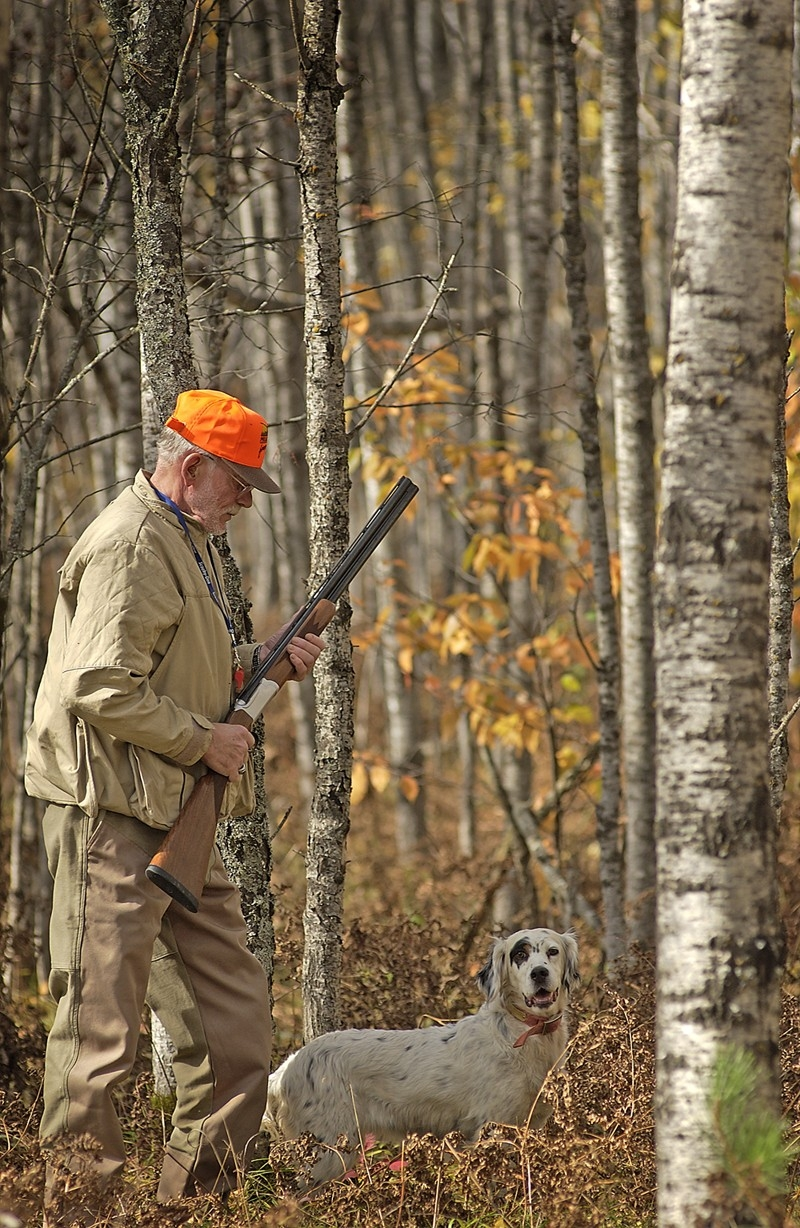 Plenty Of Opportunities For Michigan Small Game And Waterfowl Hunters This Season - Gr8Lakescamper-2021 Deer Outlook For Michigan