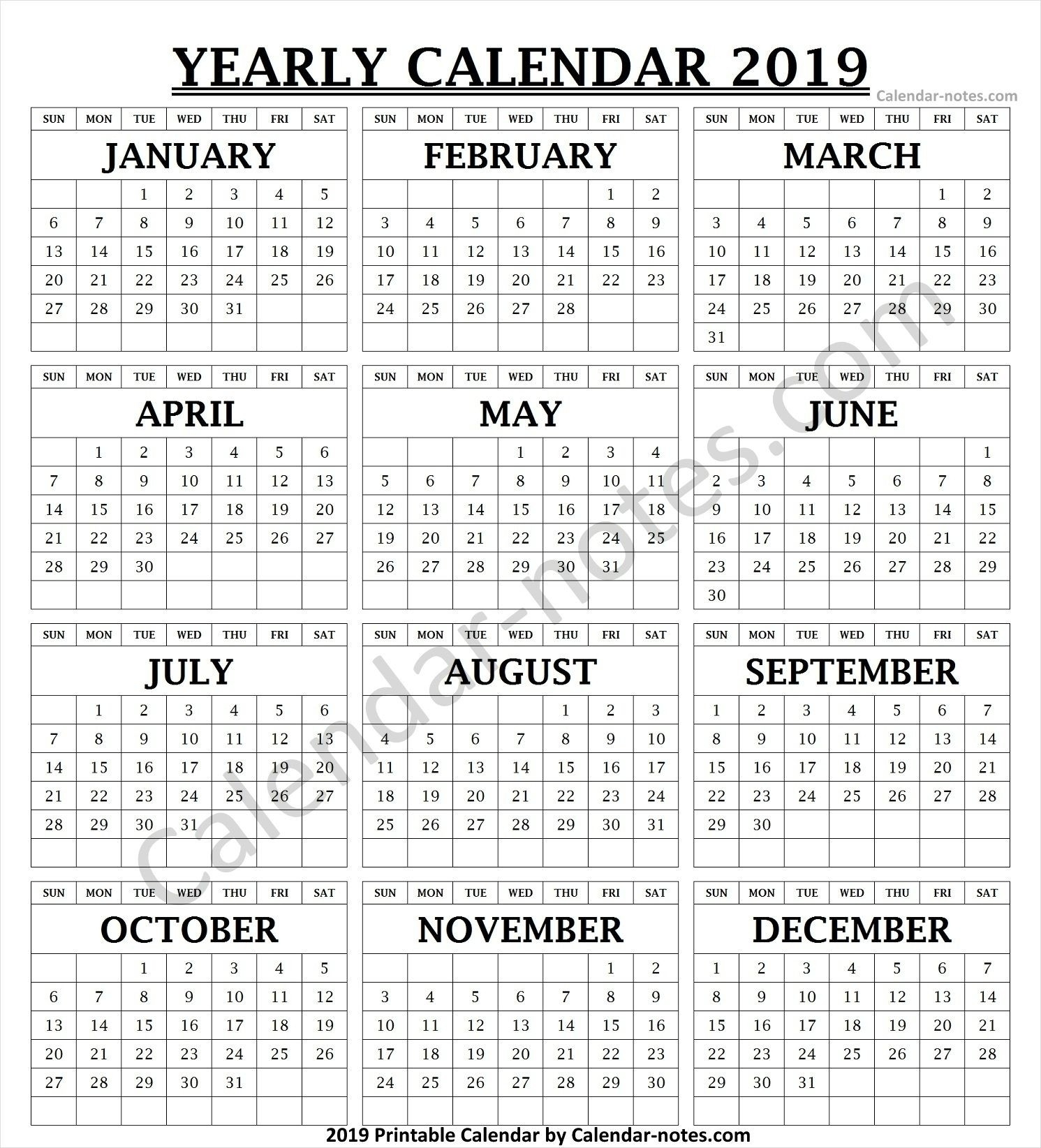 Printable Calendar Vertical List | Ten Free Printable Calendar 2020-2021-2021 Calendar Fill In