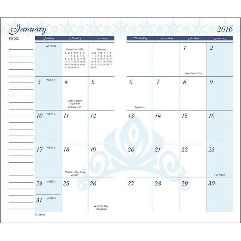 Printable Pocket Monthly Calendar-Pocket Calendar Free Online