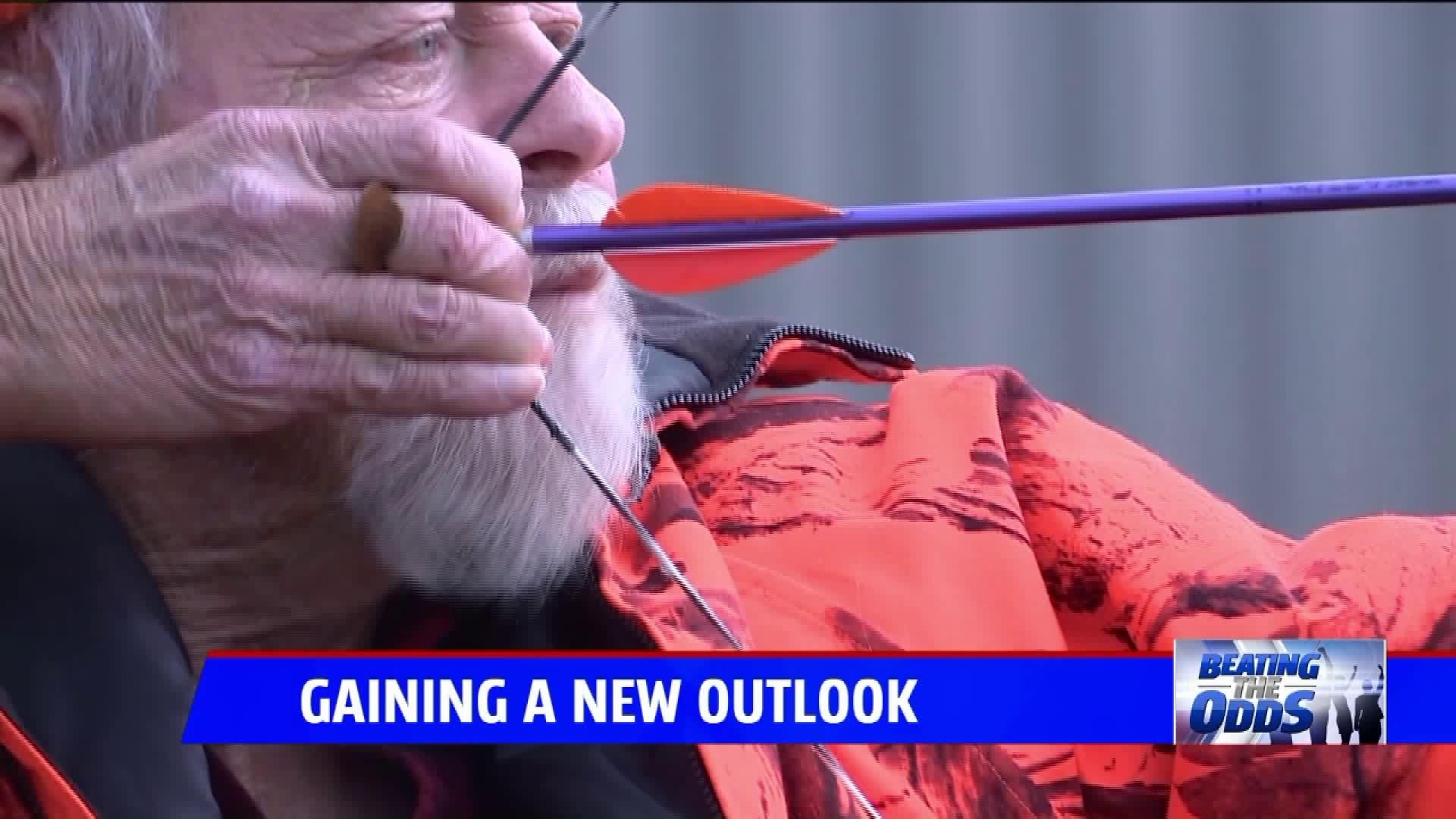 Seasoned Deer Hunter Has New Outlook After Losing His Legs-2021 Deer Outlook For Michigan