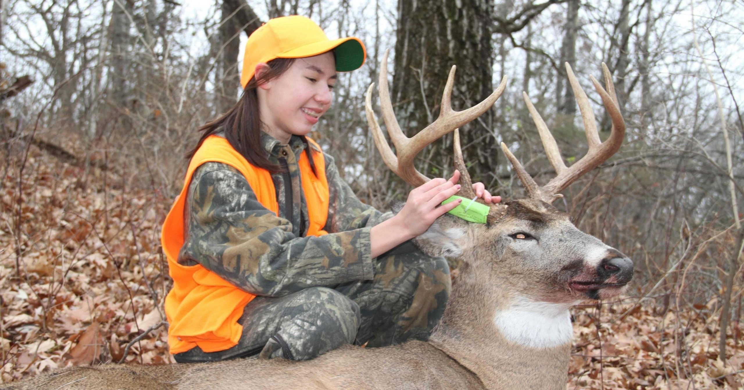 Seven Non-Fatal Shootings In 2017 Wisconsin Gun Deer Hunt, None Involving Young Hunters-Whitetail Rut In Wisconsin