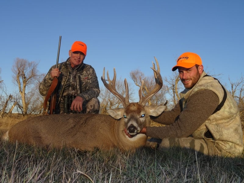 Spot And Stalk Wyoming Whitetail Hunts-2021 Wny Whitetail Deer Rut