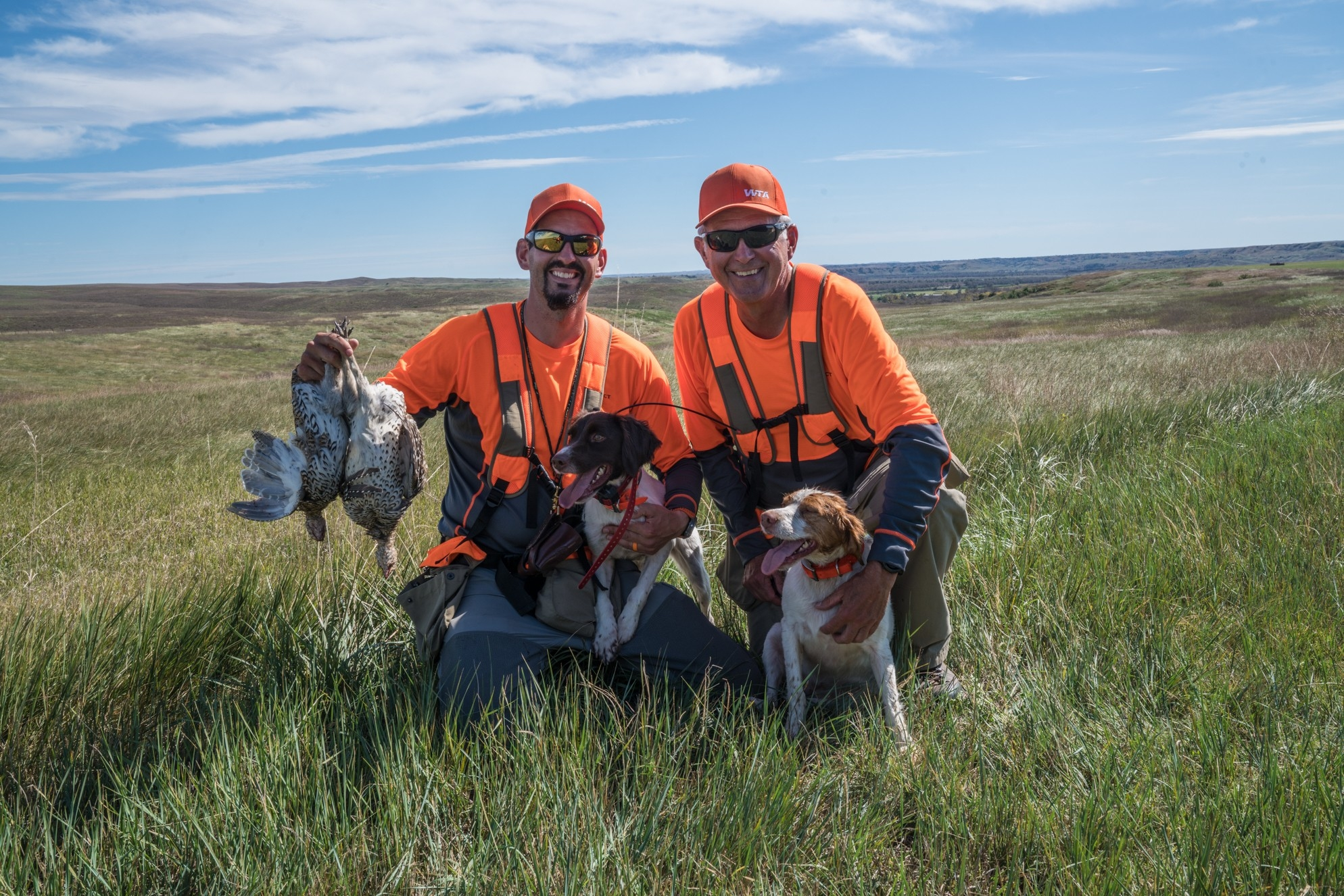 The Journey Within, A Bird Hunter's Diary - South Dakota - Worldwide Trophy Adventures-2021 Deer Outlook For Michigan