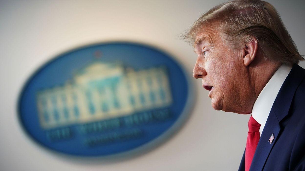 Trump Se Félicite Du Report Des Jo, Dit Qu'Il Y Assistera En 2021-Illinois Rut Report 2021