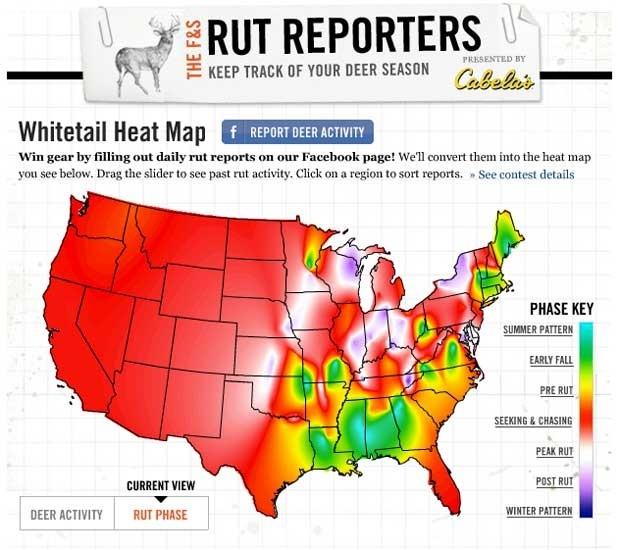 Whitetail Deer Movement Chart Calendar Best Photos Water Buck   Calendar Template 2020-2021 Ohio Deer Rut