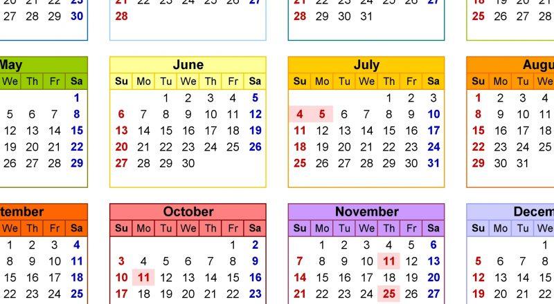 2021 Calendar South Africa | Calendar Printables, Calendar-2021 South African Calendar