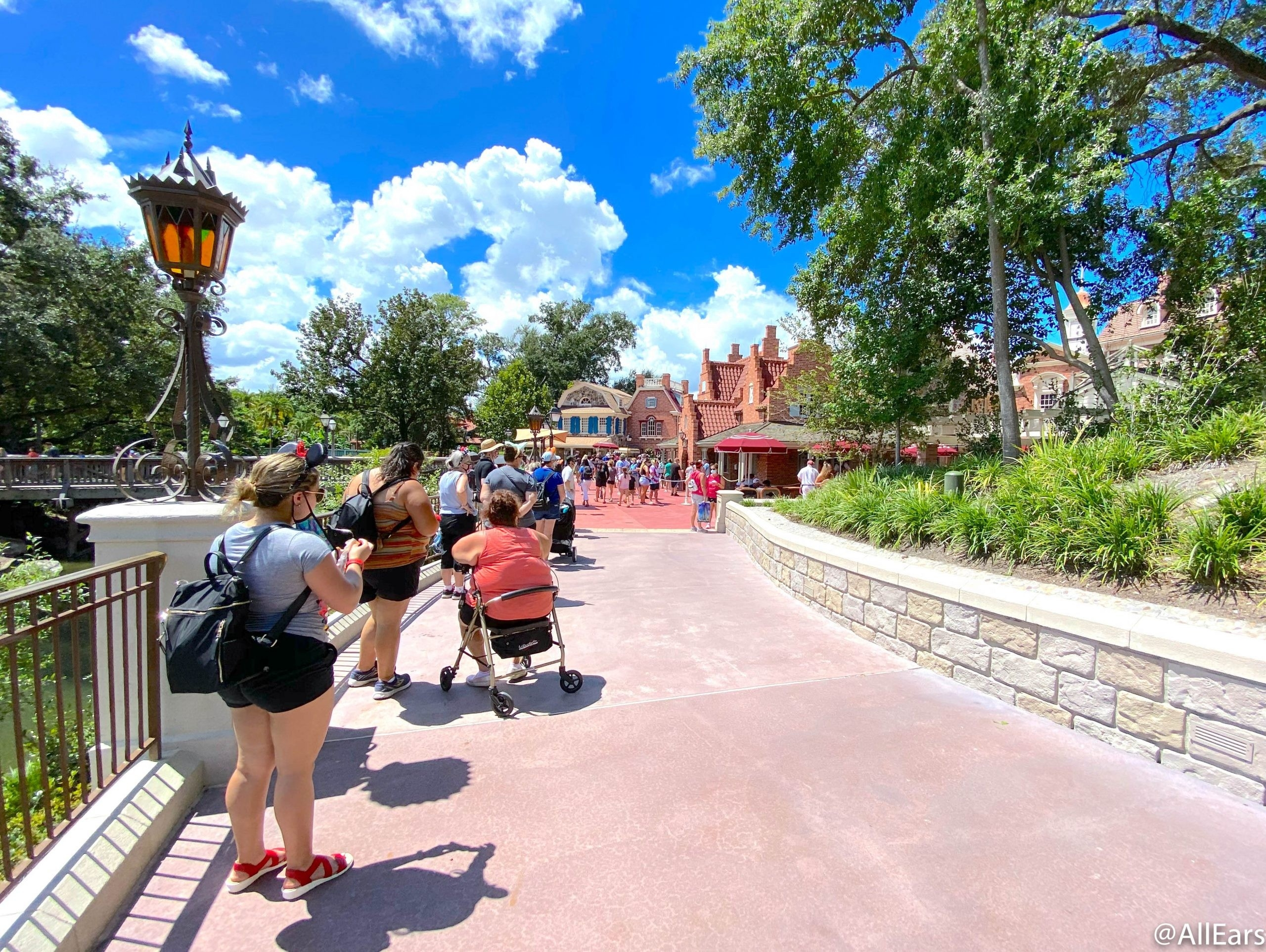 Crowd Update! Here'S What Disney World Looked Like On-Labor Day 2021 Wdw Crowds