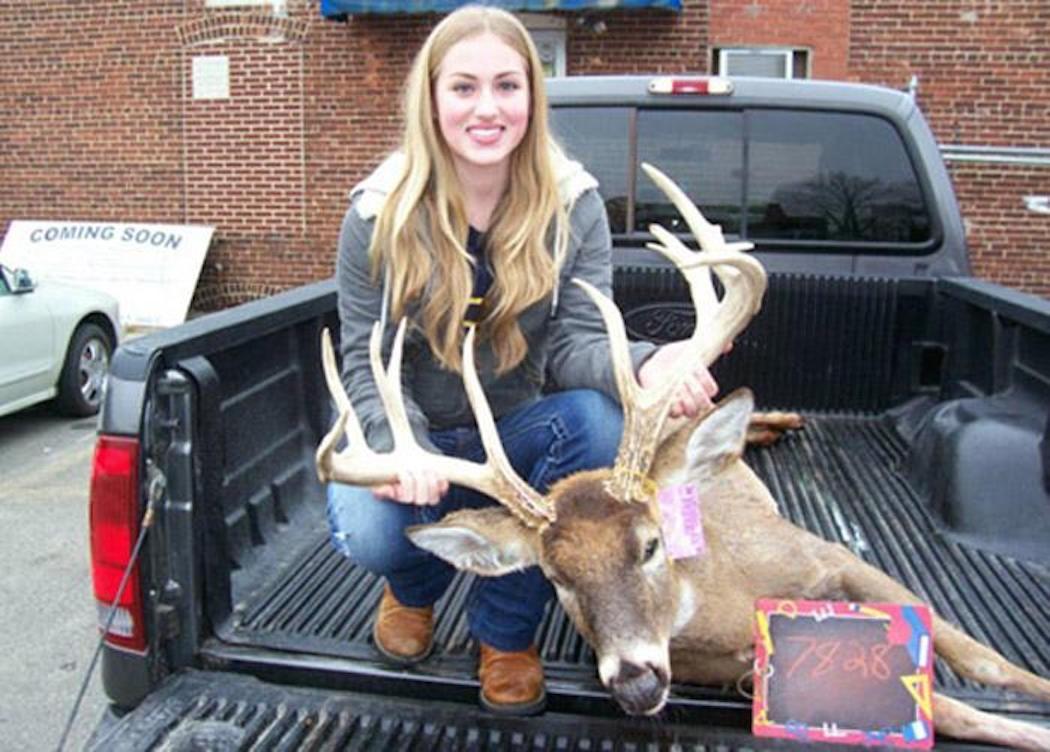 Deer Hunting In Michigan-2021 Michigan Deer Rut