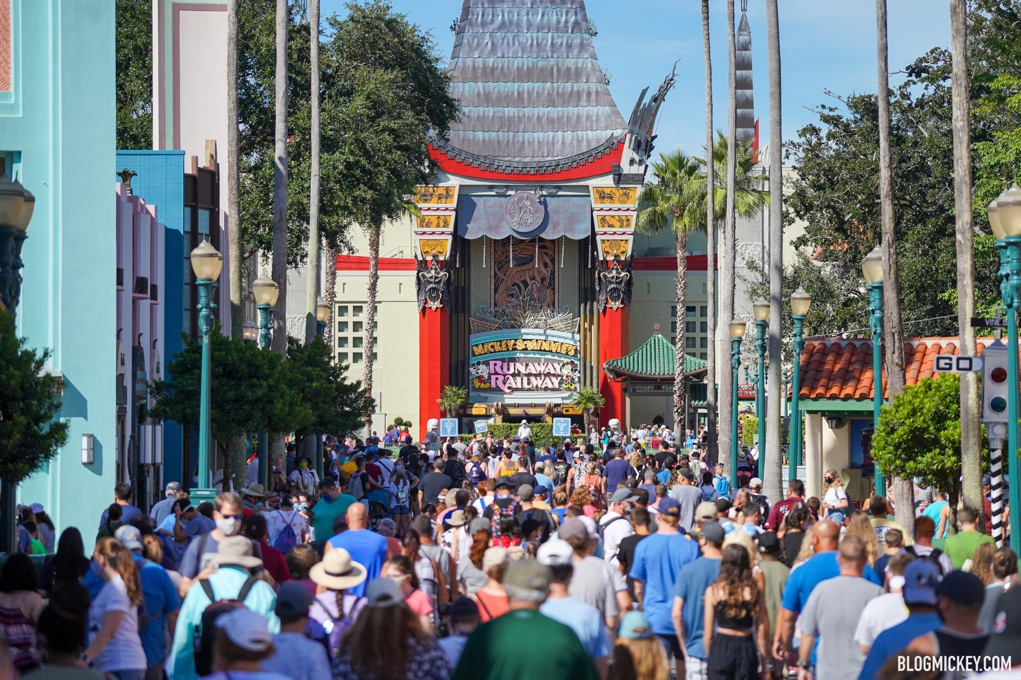 Disney World Area Tops Labor Day Hotel Bookings In Entire-Labor Day 2021 Wdw Crowds