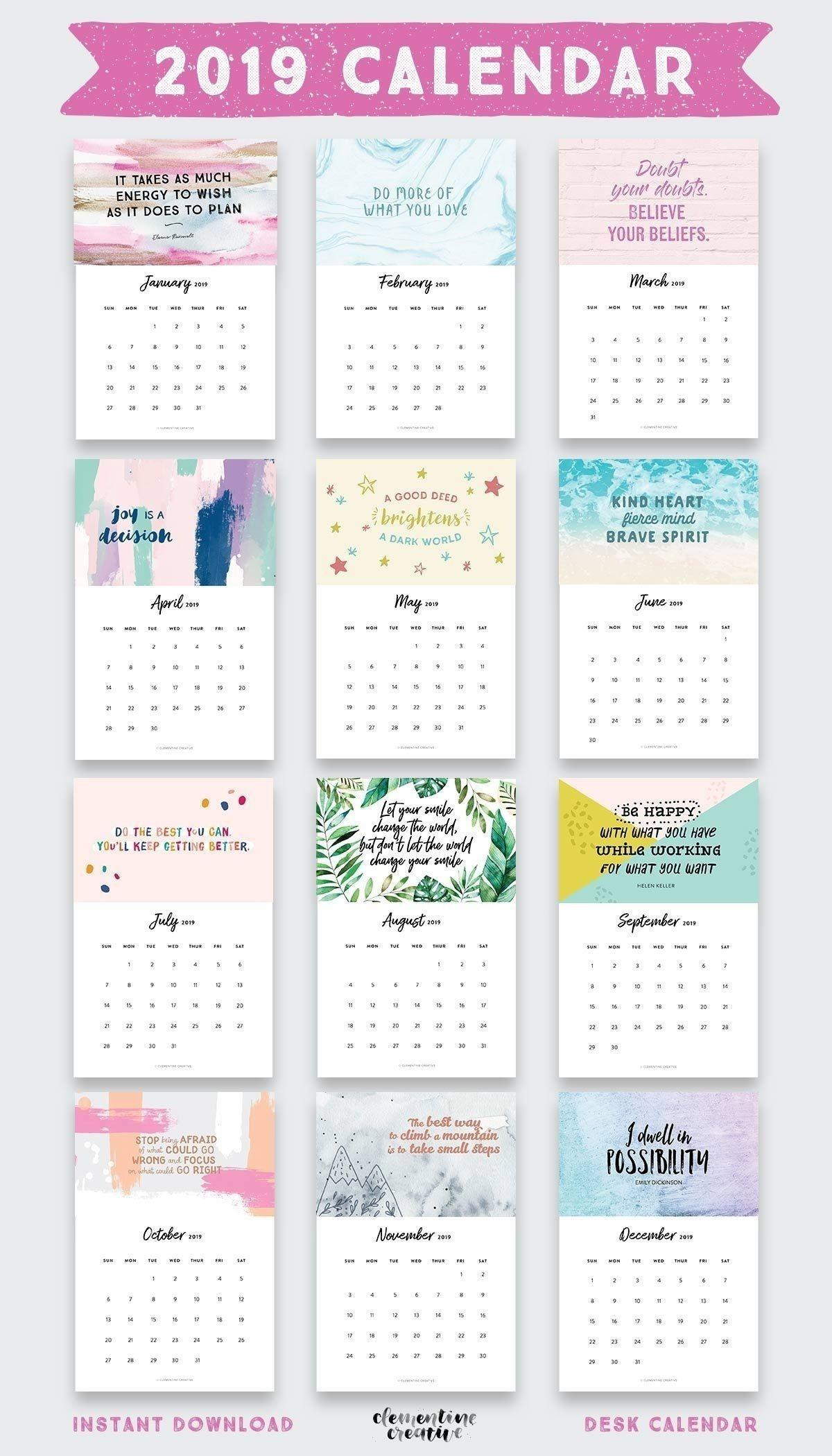 Exceptional 4X6 Monthly Photo Calendar Templates   Calendar-4X6 Free Printables 2021 Calendars