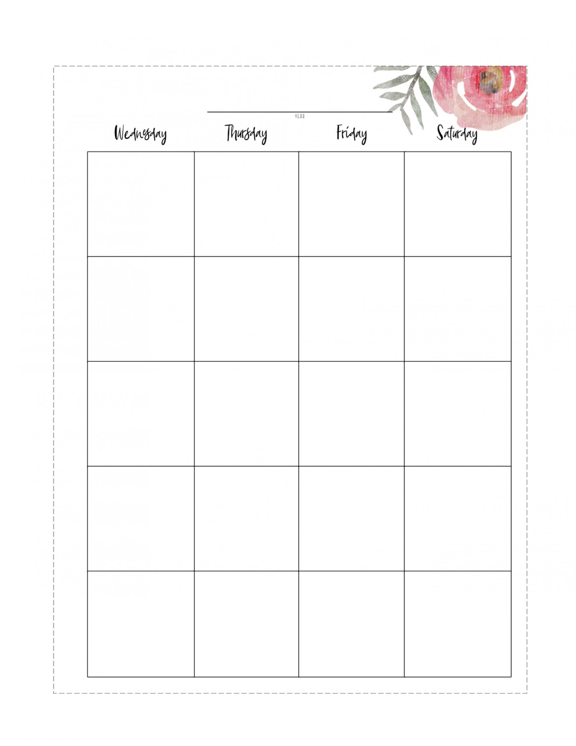 Happy Planner Free Printable Pages - Floral   Paper Trail Design-Free Printable 2021 Happy Planner