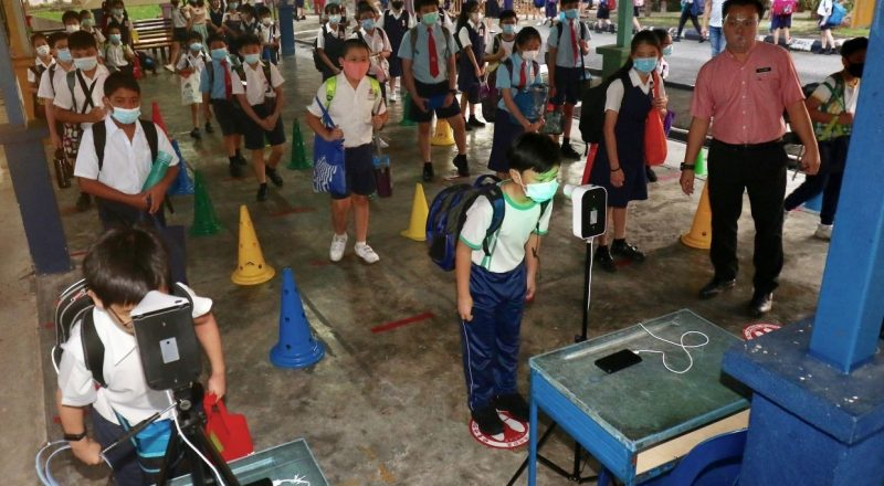 School Year For 2021 To Begin On Jan 20 | The Star-Kuching School Holidays 2021