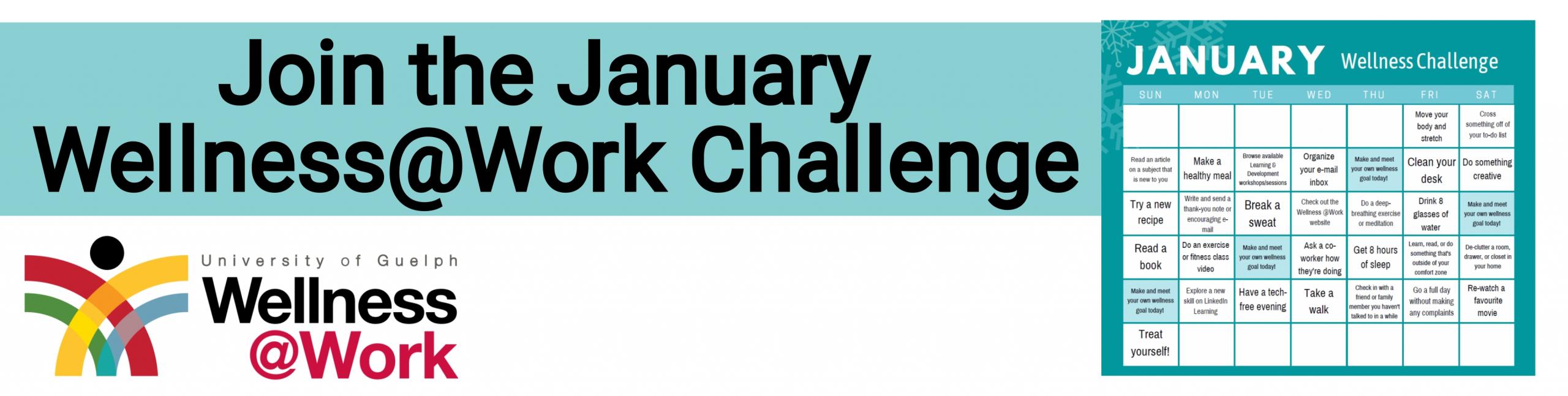 Wellness@Work |-Monthly Wellness 2021