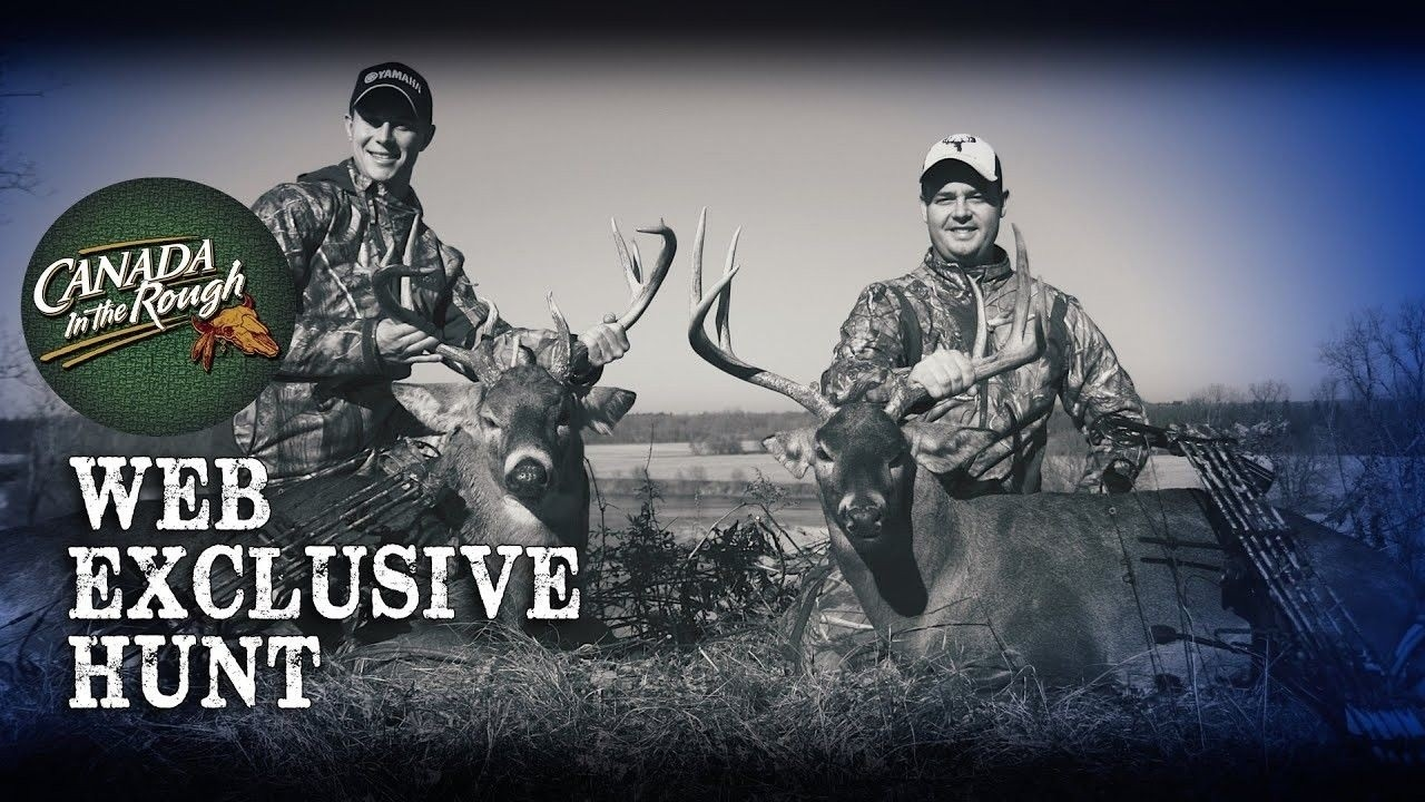 When Does The Rut Start 2021 Southern Ontario | Deer Hunting-Hunting The Rut In 2021