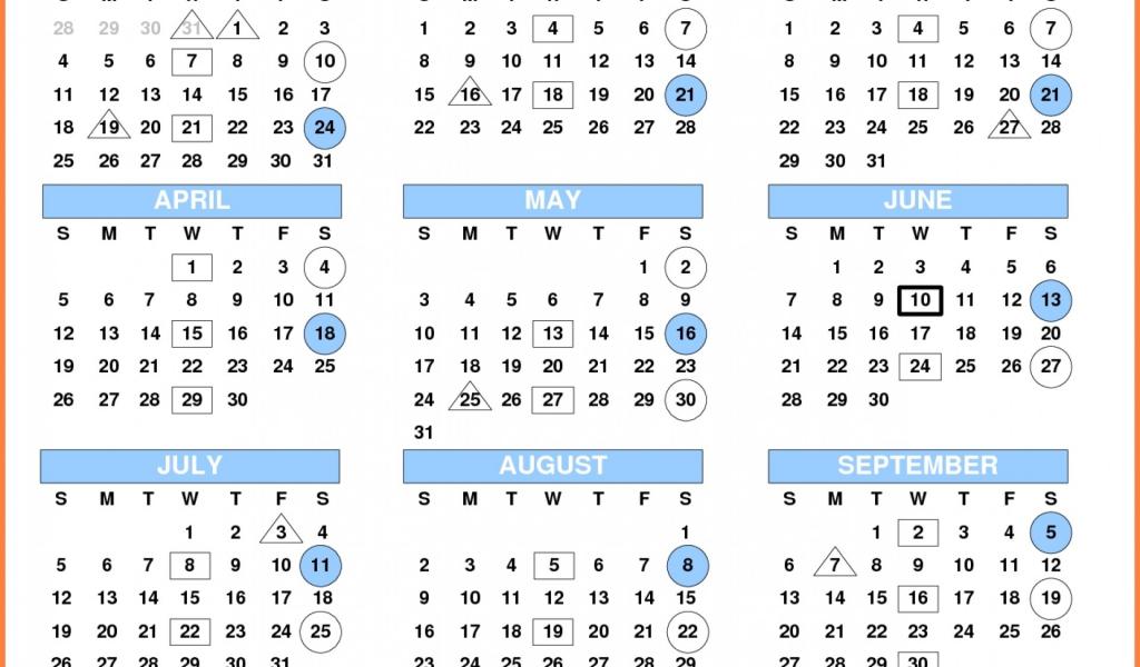 2020 Biweekly Payroll Calendar Printable - Payroll-2021 Payroll Calendar Semi Monthly