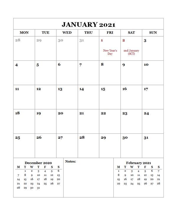 2021 Printable Calendar With Uk Holidays - Free Printable-2021 Uk Calendar With Bank Holidays