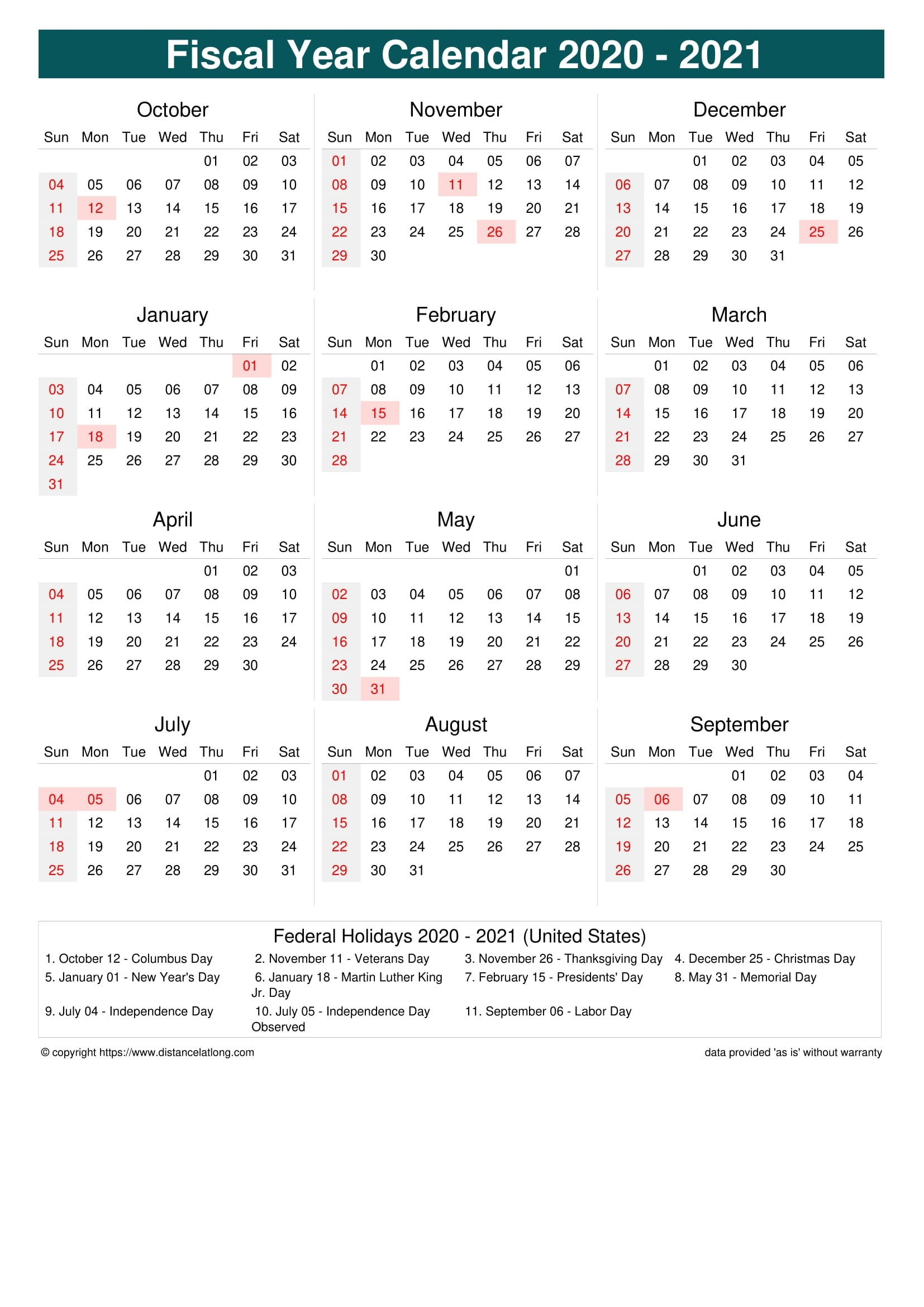 2021 Us Holidays Printable List | Calendar Template Printable-Excel List Of Holidays 2021