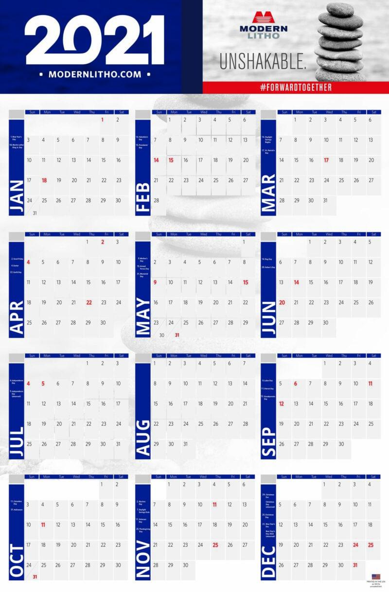 2021-Wall-Calendar_23X35-2   Modern Litho-Free Printable Hourly Calendar 2021