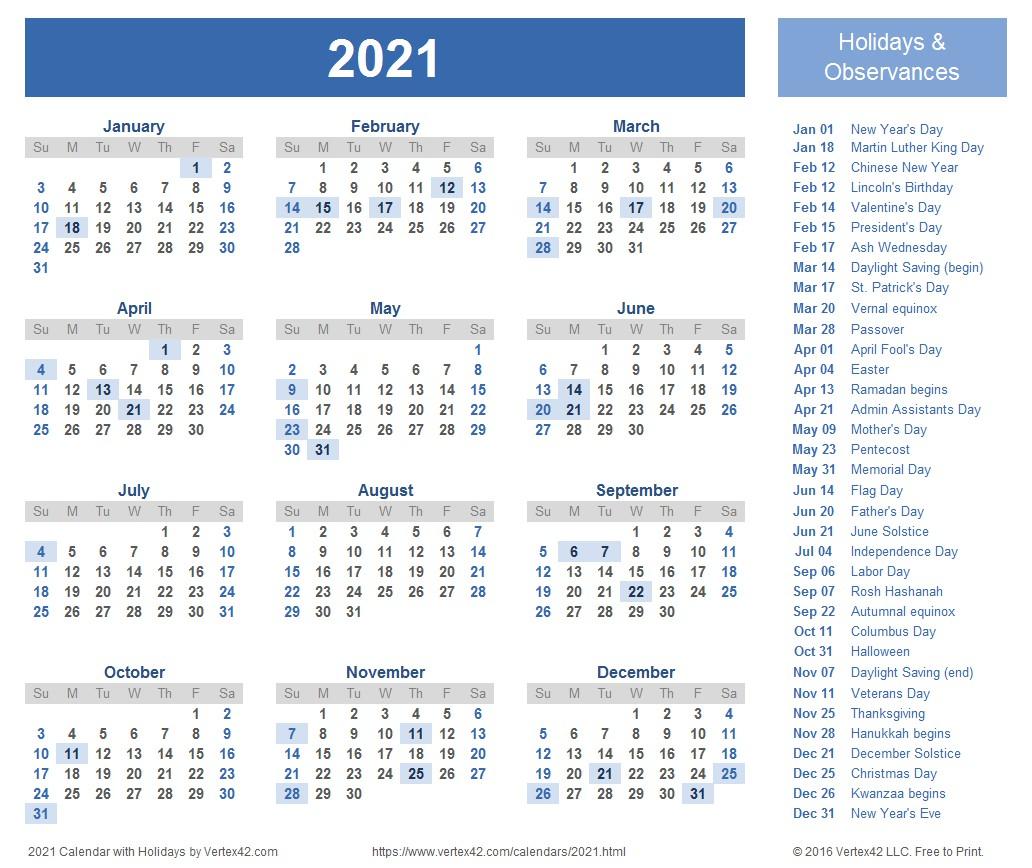 2021 Weekly Calendar Excel Free | Printable Calendar Design-Excel Calendar 2021 With Week Numbers