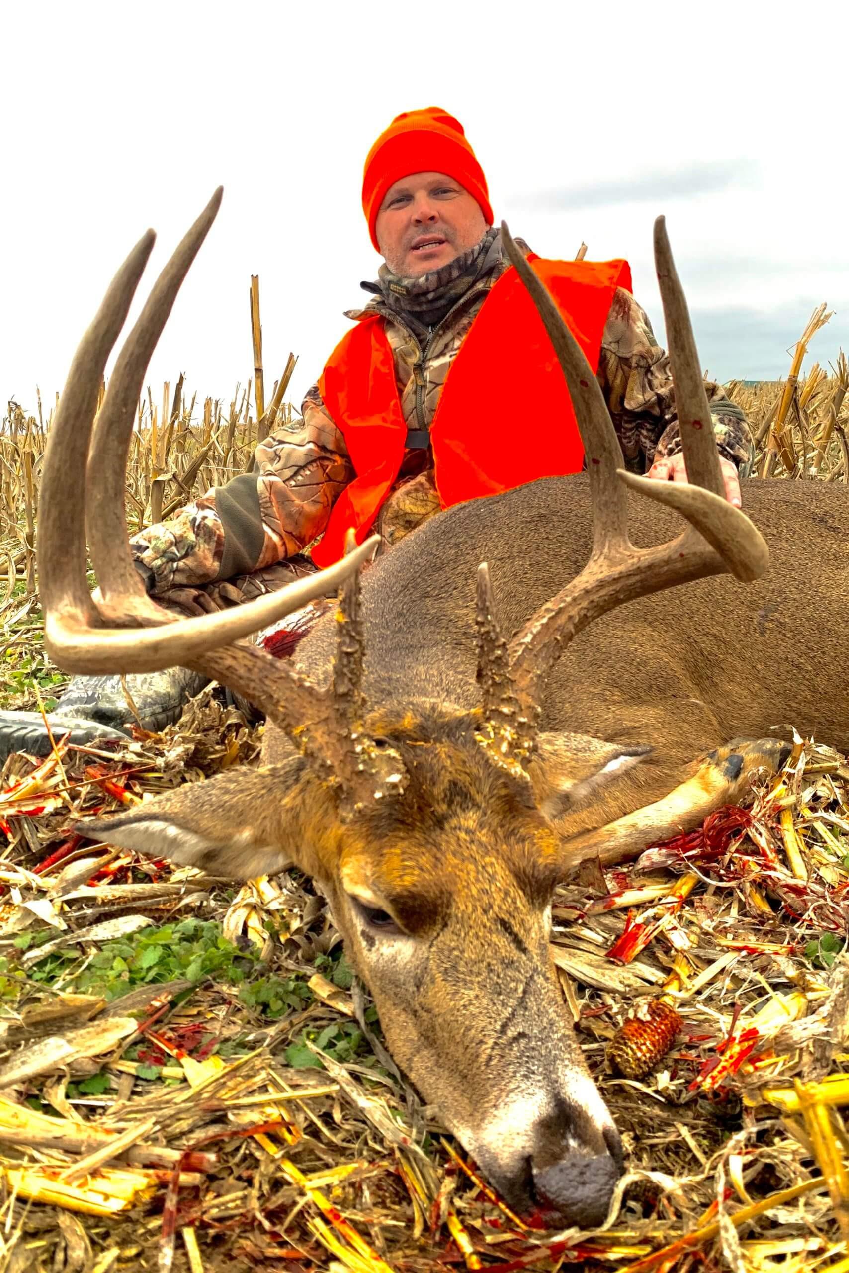 2021 Wny Whitetail Deer Rut   Calendar Printables Free Blank-Deer & Deer Hunting 2021 Rut Prediction