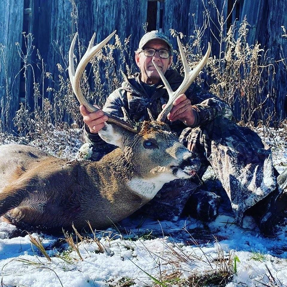 Deer Rut For Ky 2021   Calendar Template Printable-Deer & Deer Hunting 2021 Rut Prediction