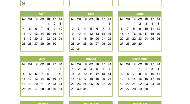 Free Editable 2021 Calendar With Holidays - 2021 Calendar-Excel List Of Holidays 2021