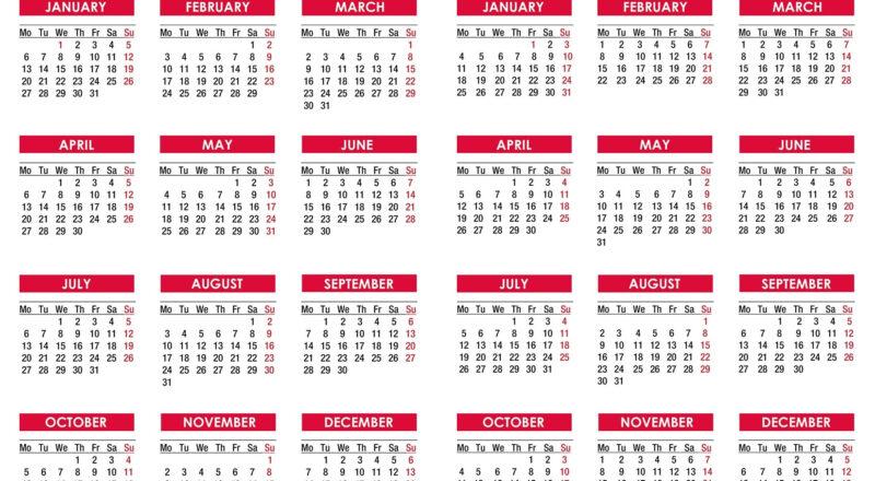 Free Fill In Calendars 2021   Calendar Template Printable-Printable Fill In Calendar 2021 Daily