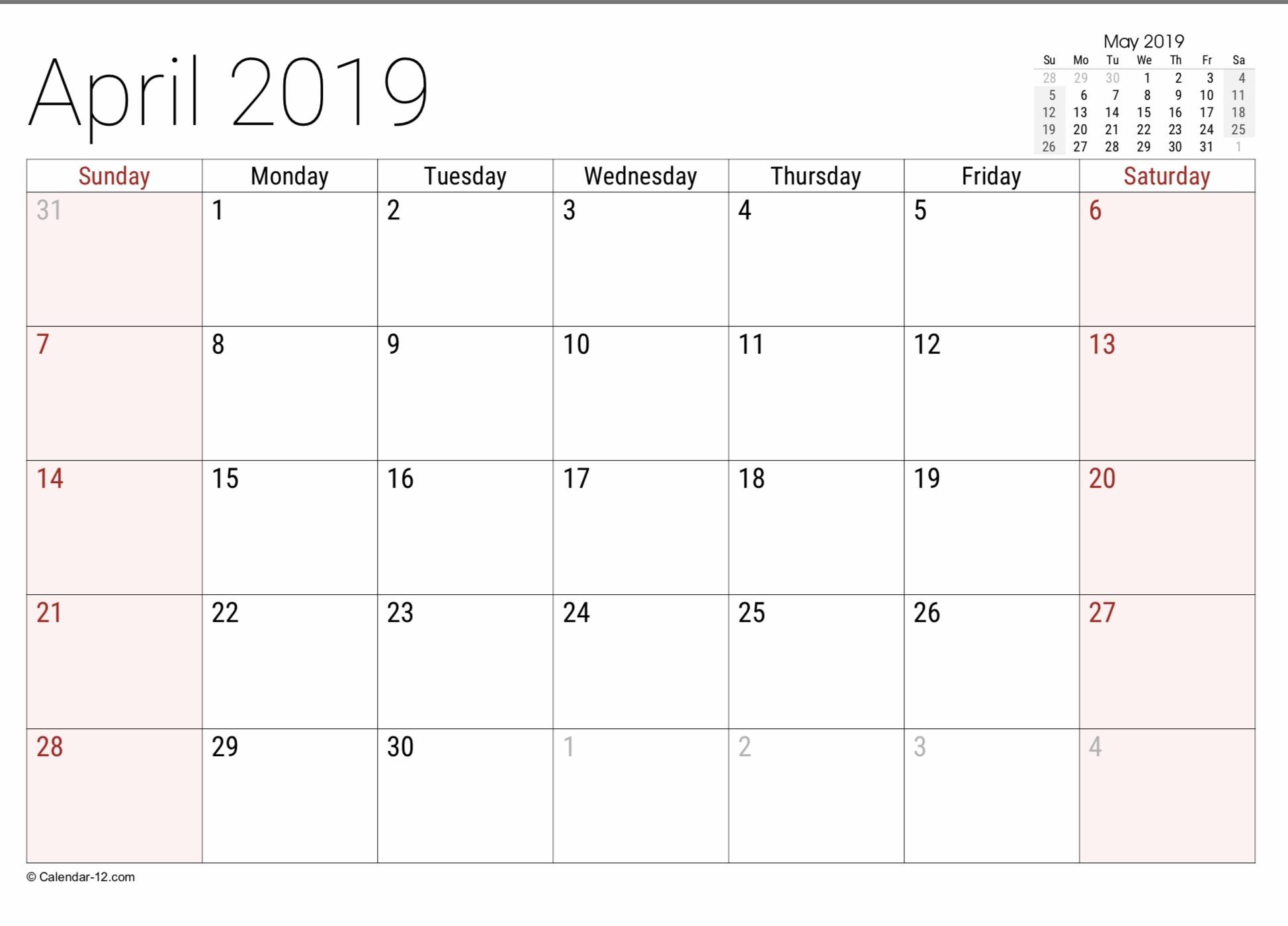 Free Printable Calendar 8 1/2 X 11   Month Calendar Printable-2021 Two Page Monthly Calendar Printable